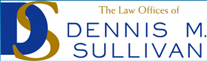 Law Offices of Dennis M. Sullivan logo